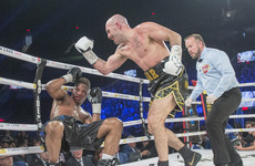 Spike O'Sullivan and team pull plug on potential Golovkin showdown