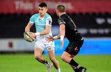 Tiernan O'Halloran cited for alleged contact with the eye area