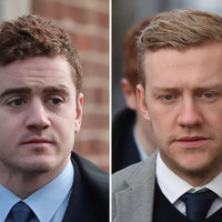 Blood-stained sheets, a pornographic gif and a tweet: Legal arguments in the rugby rape trial
