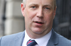 'It was not an appropriate comment to make': Minister slapped down for comments about coalition with Sinn Féin