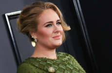 Adele nearly married Amy Schumer and her partner, but changed her mind at the last minute