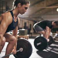 'Exercises have no gender, kinda....' - A closer look at gender neutral training
