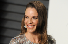 Hilary Swank has been called 'a bitch' by fans who confuse her with Jennifer Garner