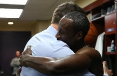Andre Ingram, 32, earns 'MVP' chants on NBA debut after 10 years spent in minor league