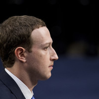 Mark Zuckerberg among the 87 million Facebook users whose data was sold