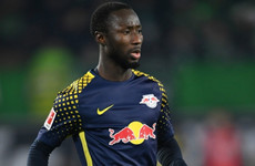 'Nasty' Leipzig star will add competitive edge to Liverpool