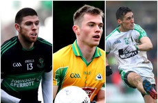 6 players honoured from champs Corofin in All-Ireland club football awards