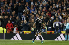 'Referee has garbage bag instead of heart', rages Buffon