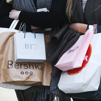 Like it's 2008 - Irish people set to break the �100 billion barrier in consumer spending this year