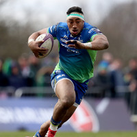No O'Halloran in the matchday squad but Aki back for Connacht