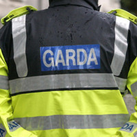 Shotgun, drugs and stolen motorcycle seized in Tallaght