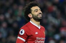 Klopp 'not worried' about any attempts to lure Salah from Liverpool