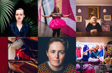 'Once I said it, there was no going back': This Dublin photographer is publishing a portrait a day for a year