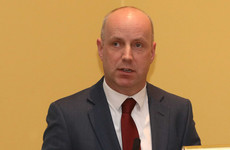Jim Daly says he wasn't slapped down over his comments about coalition with Sinn Féin