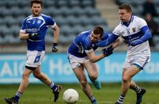 Brace of goals for Quinn and Diamond as St Vincent's dominate Dublin senior opener