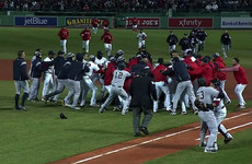 Yankees and Red Sox clear benches in brawl that renewed baseball's biggest rivalry