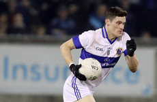 No Connolly in starting team as St Vincent's begin Dublin senior title defence