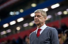 'We were not at the races': Wenger admits Arsenal were on the ropes against CSKA