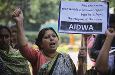 Brutal gang rape and murder of eight-year-old girl in India triggers nationwide outrage