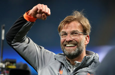 Jurgen Klopp says Liverpool's Jekyll and Hyde nature is a thing of the past