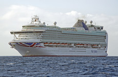 Search called off for woman who fell from cruise ship off the coast of Australia