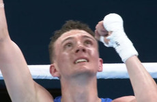 Five of seven Irish boxers win Friday's semis to claim at least Commonwealth silver
