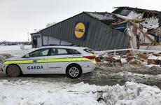 How Lidl spun its Tallaght store's destruction into social media gold