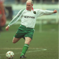 """""""They asked me about Effenberg. And I said: 'If he thinks I was like his father, he played like my mother'"""""""