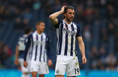 West Brom striker Jay Rodriguez cleared of alleged racial abuse