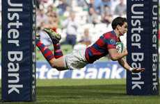 Disbanding of the B&I Cup represents real opportunity for AIL to grow