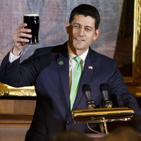 Poll: Would you like Paul Ryan to be the ambassador to Ireland?