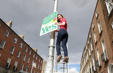 Together for Yes crowdfunding appeal tops half a million euro