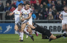 Stockdale seals drab Ulster win on night of protests at Kingspan Stadium