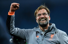 'It is destiny' - Klopp inspired by Liverpool's Roman history in pursuit of European glory