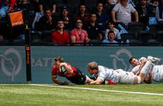 English winger Chris Ashton breaks Top 14 try-scoring record