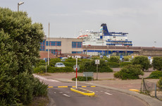 Death of man in Rosslare port 'due to heart condition', arrested man released
