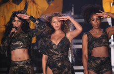 Beyoncé reunited with Destiny's Child and had a dance-off with Solange during her Coachella performance