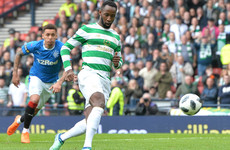 Celtic thump Rangers in Old Firm derby to reach Scottish Cup final
