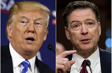 Trump treats women 'like meat', is 'morally unfit for office' - explosive James Comey interview