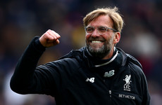 Klopp wants Liverpool to be trophy winners, not just entertainers