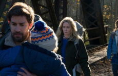 People have twigged something after seeing A Quiet Place, and now they're asking questions