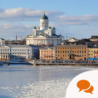 Fix it like Finland: 'Nowadays there isn�t a single rough sleeper on Helsinki streets'