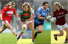 Birr and Kinnegad the venues for two exciting league semi-final double-headers