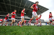 'We need to move on and let this group come through' - Cork's shift away from All-Ireland triumph