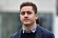 Top 14 club Clermont distance themselves from signing Paddy Jackson