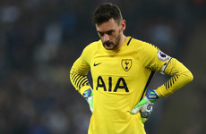 Mauricio Pochettino defends under-fire Tottenham goalkeeper