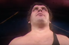 Director of Andre the Giant film on making Vince McMahon cry and the truth about Samuel Beckett