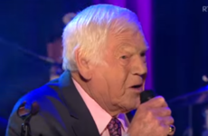 'We called him the King': Tributes as country singer Big Tom McBride dies aged 81