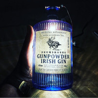 Galway is getting its very own gin parlour with over 500 types of gin