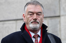 Ian Bailey appeals French decision to charge him over murder of Sophie Toscan du Plantier